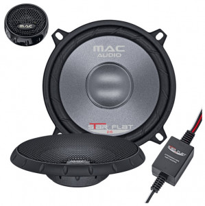 Компонентная акустика Mac Audio Star Flat 2.13