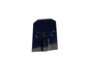 Автомобильный монитор AVIS AVS01SB Metal mounting plate for bracket #01