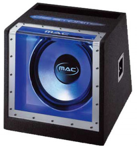 ������������� �������� Mac Audio Ice Storm 130