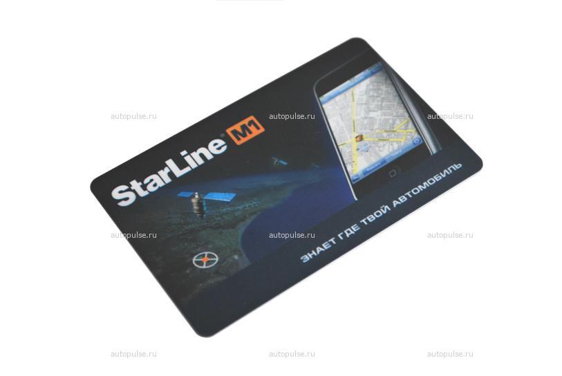 Starline m10 инструкция скачать